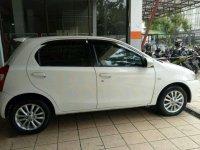 Toyota Etios Valco E dijual cepat