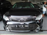 Jual Toyota Camry 2016 Automatic