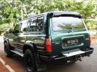 Toyota Land Cruiser VX-R dijual cepat