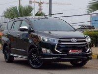 Toyota Kijang Innova Venturer bebas kecelakaan