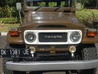 Jual Toyota FJ Cruiser 1986 harga baik