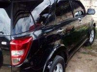 Jual Toyota Rush 2007 Manual