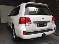 Jual Toyota Land Cruiser 2014, KM Rendah