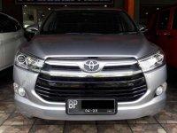 Jual Toyota Innova 2017, KM Rendah