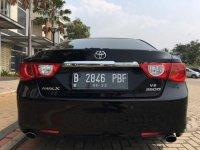 Jual Toyota Mark X 250G harga baik