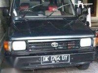 Butuh uang jual cepat Toyota Kijang 1990