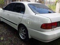 Toyota Corona 1.6 Manual bebas kecelakaan