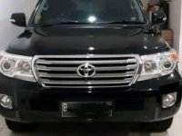 Jual Toyota Land Cruiser 2013 Automatic