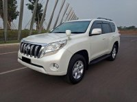 Toyota Land Cruiser Prado 2.7 Automatic dijual cepat