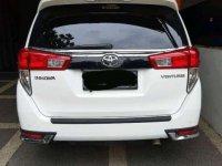 Toyota Innova Venturer 2017 dijual cepat