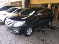 Jual Toyota Innova 2014, KM Rendah
