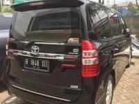 Jual Toyota NAV1 2014 Automatic