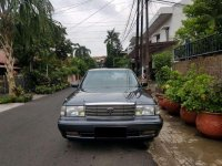 Jual Toyota Crown 1998 Automatic