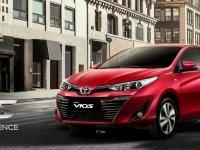 Daftar Harga Toyota Vios Terbaru