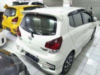 Butuh uang jual cepat Toyota Agya 2018
