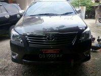 Jual Toyota Kijang Innova 2.0 G harga baik