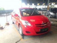 Toyota Limo 2010 bebas kecelakaan