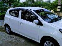 Jual Toyota Agya E harga baik