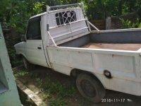 Jual Toyota Kijang Pick Up 1993, KM Rendah