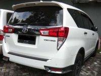 Toyota Innova 2017 dijual cepat