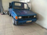 Jual Toyota Kijang Pick Up 1995 Manual