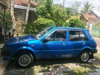 Jual Toyota Starlet 1985, KM Rendah