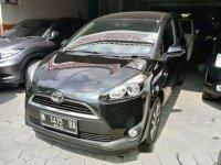 Toyota Sienta V bebas kecelakaan