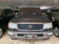 Butuh uang jual cepat Toyota Land Cruiser 2003