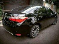 Jual Toyota Corolla Altis 2014, KM Rendah