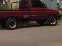 Toyota Kijang Pick Up 1993 dijual cepat