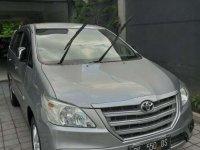 Jual Toyota Innova  harga baik