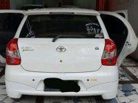 Jual Toyota Etios Valco 2016 Manual