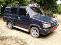 Butuh uang jual cepat Toyota Kijang 1993