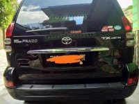 Jual Toyota Land Cruiser Prado TX Limited 2.7 Automatic harga baik