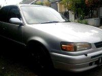 Jual Toyota Corolla 1997 Manual