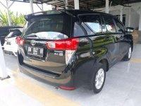 Jual Toyota Innova 2017 Manual