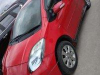 Jual Toyota Yaris 2012, KM Rendah