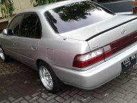Toyota Corolla Altis 1992 bebas kecelakaan