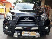Toyota Rush 2016 dijual cepat