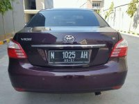 Jual Toyota Vios 2010 Manual
