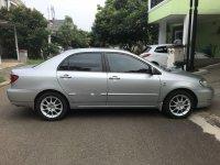Jual Toyota Corolla Altis 2007, KM Rendah