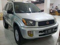 Jual Toyota RAV4 2001, KM Rendah