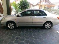 Jual Toyota Altis 2001, KM Rendah