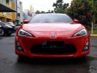 Jual Toyota FT86 2013 harga baik