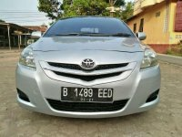 Toyota Vios E bebas kecelakaan
