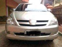 Toyota Kijang Innova 2007 bebas kecelakaan