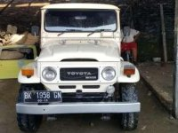Jual Toyota Hardtop 1985 Manual