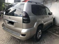 Jual Toyota Land Cruiser 2003 Automatic