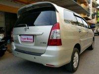 Toyota Kijang 2014 dijual cepat