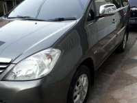 Jual Toyota Innova 2010 Manual